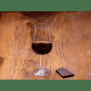Armagnac glass