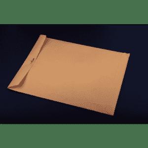 Clasp envelope