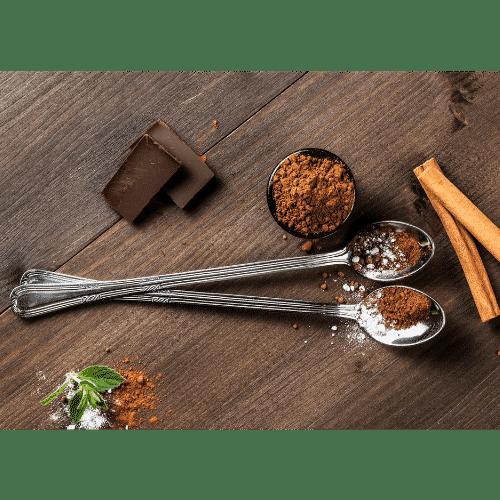 Sundae spoon